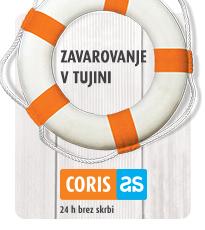 Coriss