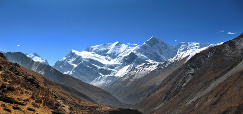 Nepal – Anapurna trek