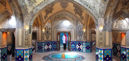 Iran – Perzija I.
