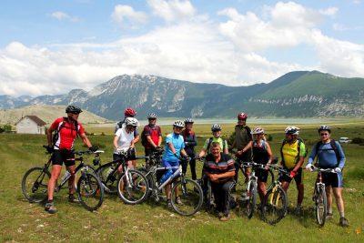Bosna s kolesom