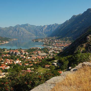 Zaliv Kotorja sodi pod UNESCO