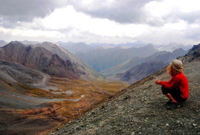 Kirgizija