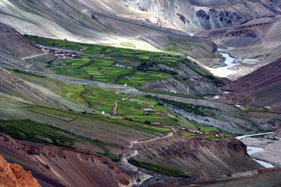 Ladak - Zanskar