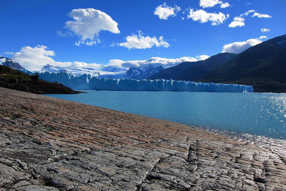 Ledenik Perito Moreno