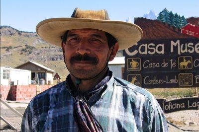 Argentinski kavboj - gavčo