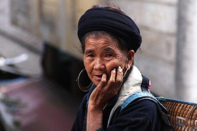 Potovanje Vietnam - Eden izmed čarov tega potovanja je prav gotovo obisk gorskih plemen na severu
