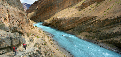 Ladak – Stok Kangri