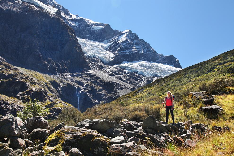 Nacionalni park Mt Aspiring