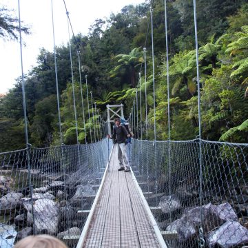 Nacionalni park Abel Tasman