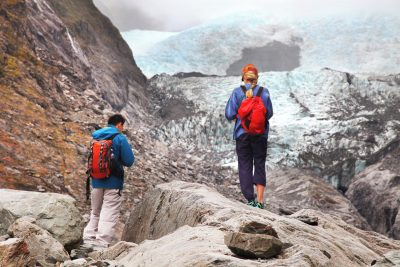 Ledenik Franz Josef