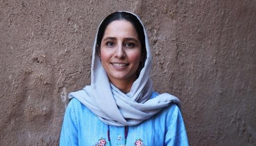 potovanje Iran - prijazni domačini