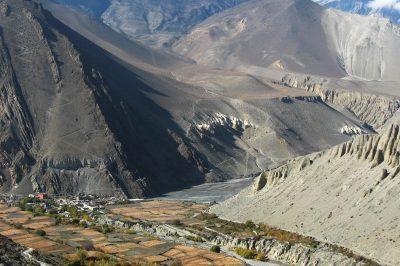 Anapurna treking