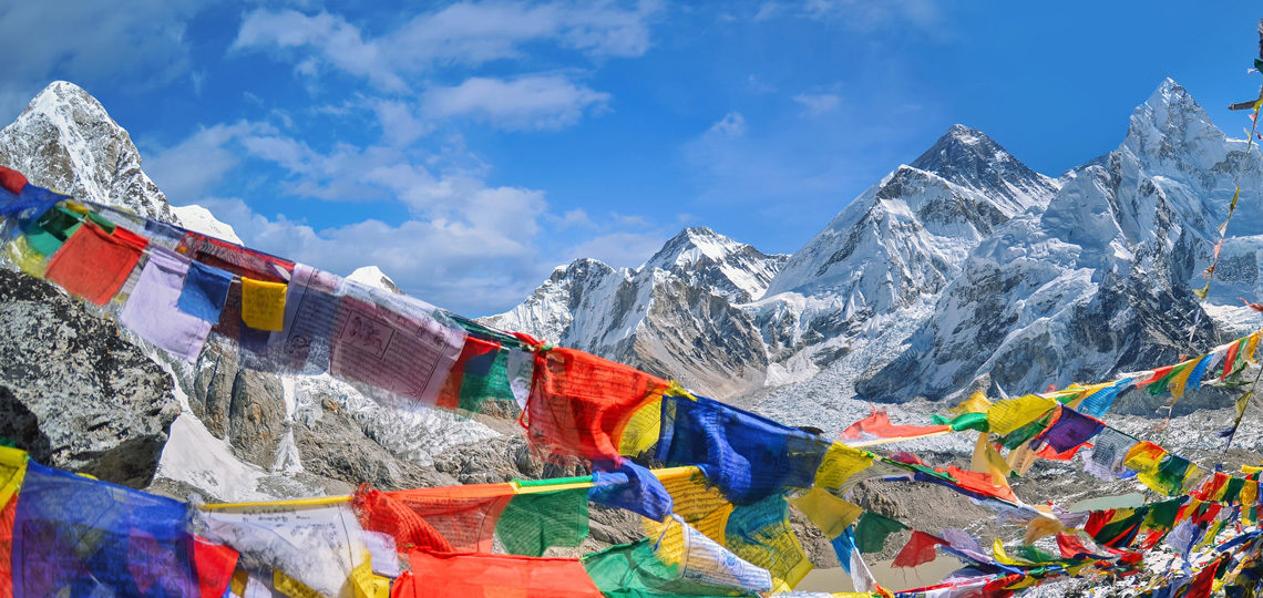 Treking Everest Nepal