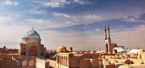 Iran – Perzija