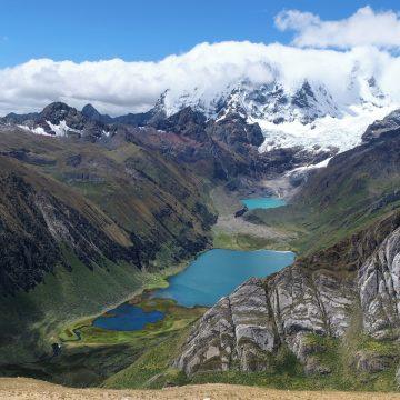 Treking Peru