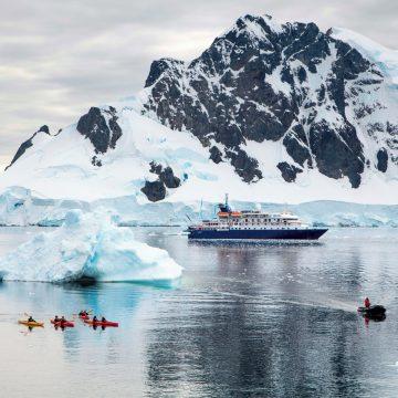 Antarktika