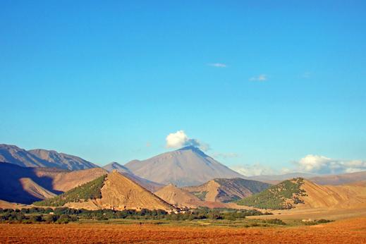 treking maroko