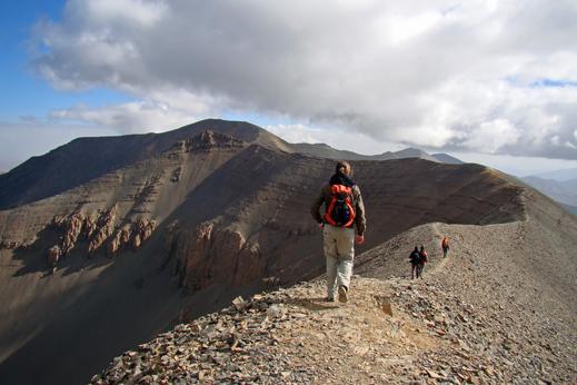 treking atlas