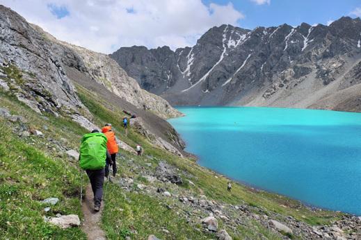 Gore Kirgizija