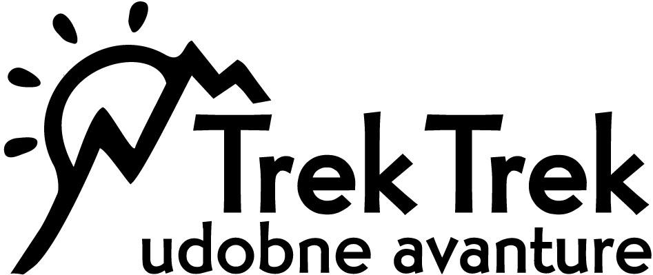 TrekTrek - Potovanja in trekingi