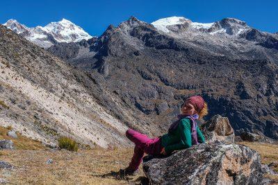 Treking Bolivija