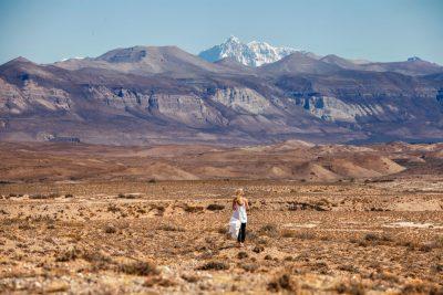 Pogled na verigo Andov